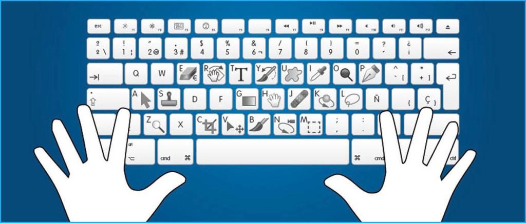 Системные клавиши Windows 10
