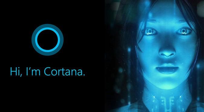 Голосовой поиск Windows 10 шпионит