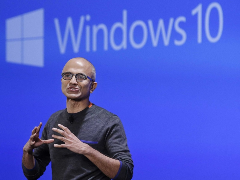 Тестирование Windows 10