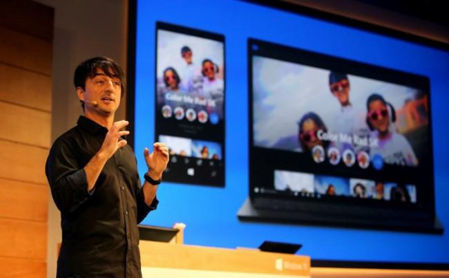 Windows 10 на нескольких платформах