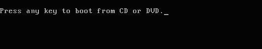 Загрузка из BIOS