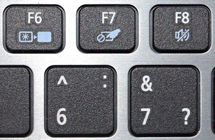 Изображение кнопок