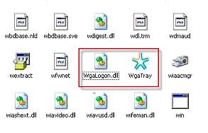 Окно файлов