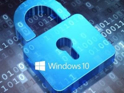 Где хранится Windows 10