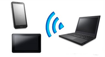 wifi Windows 8