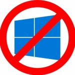 Как полностью удалить Windows 10 с компьютера